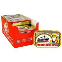 Fisherman's friend original extra strong menthol cough suppressant lozenges - 35 lozenges