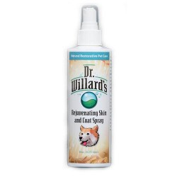 Dr willards rejuvenating skin and coat spray - 8 oz