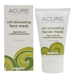 Acure Organics Cell Stimulating Facial Mask  - 1.75 oz