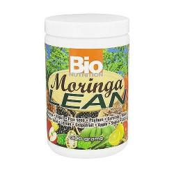 Bio Nutrition Moringa Lean Powder  300 Grams
