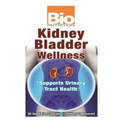 Bio nutrition kidney bladder wellness - 60 ea