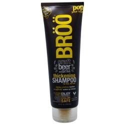 Broo thickening shampoo - 8.5 oz
