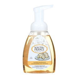 South of france hand soap foaming almond gourmande - 1 ea,8 oz