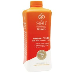 Sibu omega 7 pure dietary supplement - 25.35 oz
