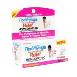 Fibromyalgia pain relief fast dissolve tablets - 70 ea