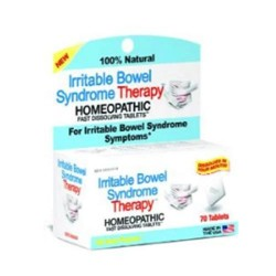 Irritable bowel syndrome therapy fast dissolving tablets - 70 ea