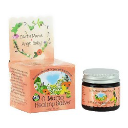 Earth Mama Angel Baby C Mama Healing Salve - 30 ml, 1 oz