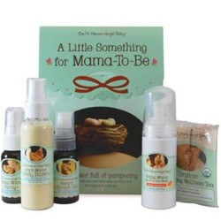 Earth mama angel baby little something for mama - 8 oz