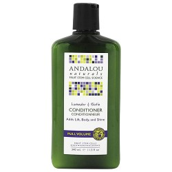Andalou Naturals full volume hair conditioner, Lavendor and biotin - 11.5 oz