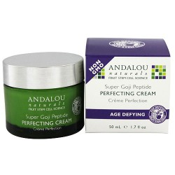 Andalou Naturals Super polypeptide lift and firm cream - 1.7 oz