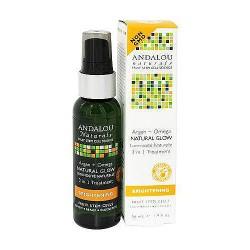 Andalou Naturals Omega glow facial concentrate - 1.9 oz