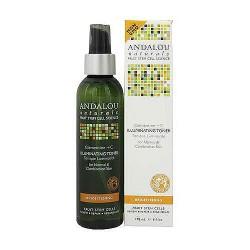Andalou Naturals Clementine Plus C Illuminating Toner - 6 oz