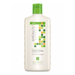 Andalou naturals exotic marula oil conditioner - 11.5 oz