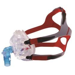 Drive Medical V2 CPAP Full Face Mask, Petite - 1 ea