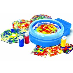 Cra z art magic spinning art - 1 ea