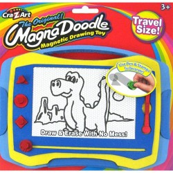 Cra z art original magna doodle maganetic drawing toy - 1 ea