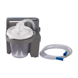 Drive medical 7305 Series Homecare Suction Unit with internal filter- 1 ea
