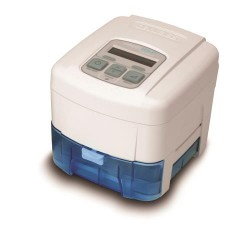 Drive Medical IntelliPAP AutoAdjust CPAP System with Heated Humidification and Heated Tube - 1 ea