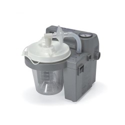 Drive medical 7305 Series Homecare Suction Unit with External filter- 1 ea