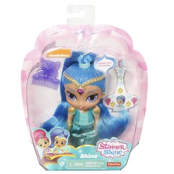 Shimmer and shine doll - 1 ea