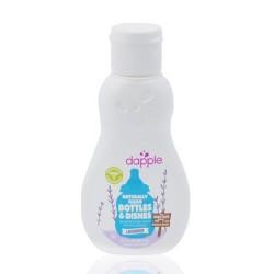 Dapple baby bottles dish liquid travel size - 3 oz