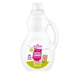 Dapple Baby Laundry Detergent  Fragrance Free - 50 oz, 32 load