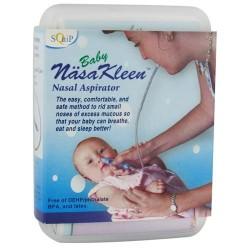 Squip baby nasakleen nasal aspirator - 1 ea