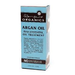 Renpure Organics Deep Penetrating Argan Oil Treatment - 3.75 oz