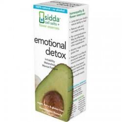 Sidda emotional detox - 1 oz
