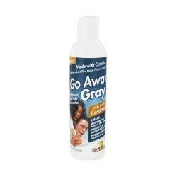 Go away gray daily hair conditioner - 8 oz