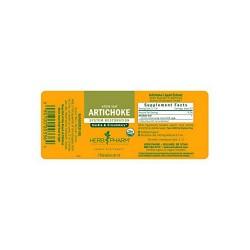 Herb pharm artichoke liquid herbal extract - 1 oz
