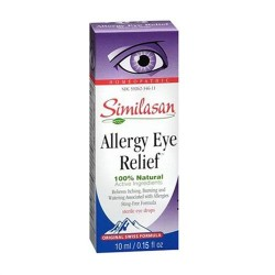 Similasan Allergy Relief Eye Drops - 0.15 oz