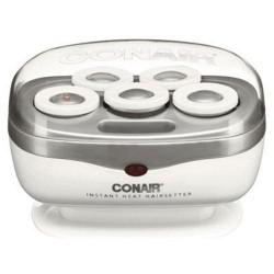 Conair instant heat travel hot rollers - 1 ea