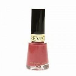 Revlon chip resistant nail enamel, teak rose #161 -  2 ea