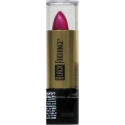 Black radiance lipstick purple passion bulk - 3 ea