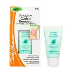 Sally hansen problem cuticle remover - 4 ea