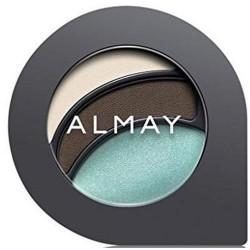 Almay intense i-color party brights eye shadow, hazels - 2 ea