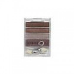 Bonne bell eye style shadow box, backstage beauty browns - 2 ea