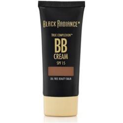 Black radiance true complexion bb cream, honey amber - 3 ea