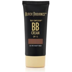 Black radiance true complexion bb cream, chocolate - 3 ea