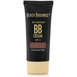 Black radiance true complexion bb cream, brown sugar - 3 ea