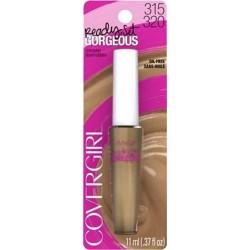 Covergirl ready, set gorgeous concealer deep - 2 ea