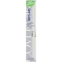 Covergirl outlast lipcolor moisturizing topcoat, clear - 2 ea