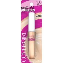 Covergirl ready, set gorgeous concealer fair - 2 ea