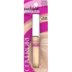 Covergirl ready, set gorgeous concealer light/medium - 2 ea
