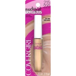 Covergirl ready, set gorgeous concealer medium - 2 ea