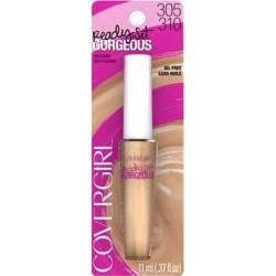 Covergirl ready set concealer medium or deep - 2 ea