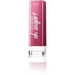 Covergirl sugar vitamin infused lip balm, soda - 2 ea