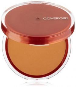 Covergirl clean pressed powder 165, tawny - 2 ea