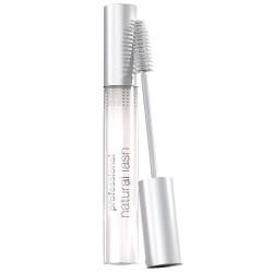 Covergirl professional natural lash mascara , clear - 3 ea